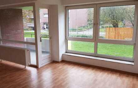 RUCK ZUCK ins neue Heim !!! 3-Zimmer-EG-Wohnung mit Balkon & Wanne !!!