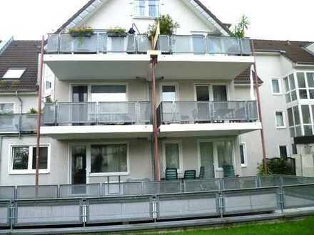 Citynahes Wohnen am Rhein in Köln-Altstammheim - Maklerfrei