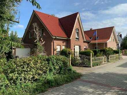 Schönes, geräumiges Haus mit vier Zimmern in Steinfurt (Kreis), Ochtrup