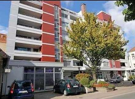 Top Lage: 1 Zimmer-Wohnung mit Balkon in OL-Innenstadt,
