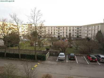 4 ZKB in Augsburg Lechhausen mit TG-Stellplatz und Stellplatz