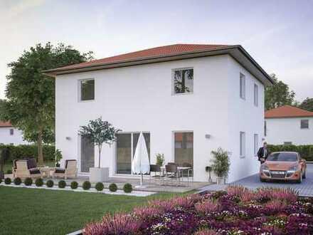 ***Sensationspreis- Stadtvilla für die Familie inkl. Grundstück***