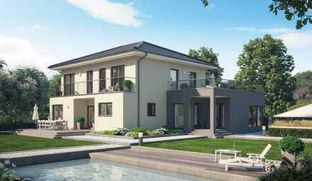 Wohnhaus mit Keller