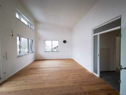 Maisonettewohnung über 2 Ebenen in Bad Feilnbach Neubau - Erstbezug