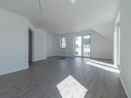 Geestemünde // Helle und moderne 3-Zimmer-Wohnung mit zwei französischen Balkonen