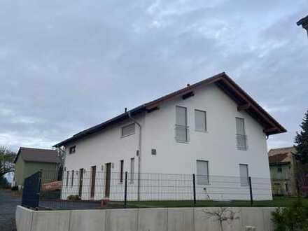 Schöner großzügiger Neubau in Kamenz zu vermieten.