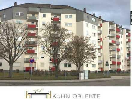 Gemütliche Eigentumswohnung mit Balkon