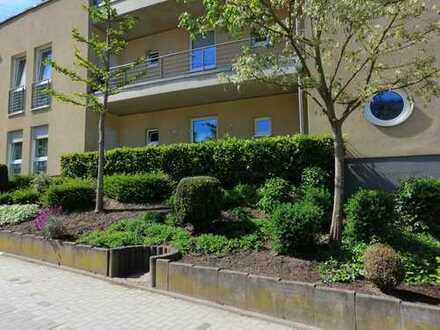 AC-Eilendorf, barrierefreie Wohnung