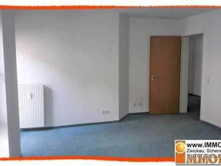 Schöne 2-Zi. Wohnung mit Personenaufzug im Herzen Zwickau's