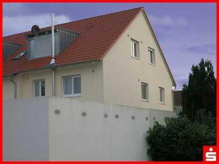 3-Zimmerwohnung in Ingolstadt-Zuchering
