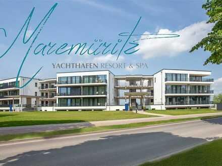 MAREMÜRITZ – Apartmentanlage mit Seelage