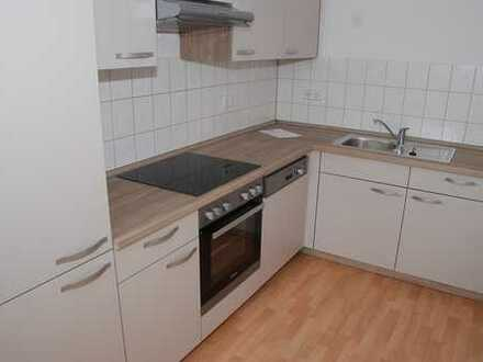 Ihre neue Küche ist schon drin!
