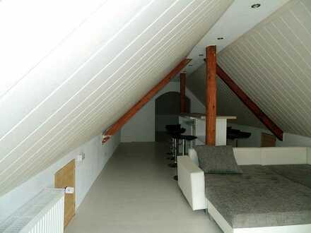 * eigener Garten * 3,5 Zi- Maisonette, Garage, in zentraler Lage von Dürbheim