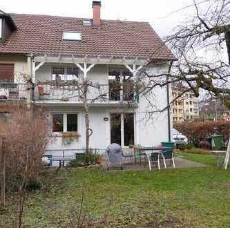 Großzügige Doppelhaushälfte mit ca. 150,00 m² in zentraler Lage von Waldkirch