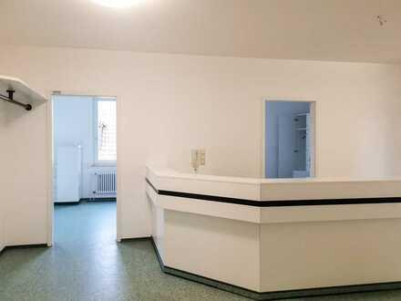 Büro- oder Praxisfläche in Eltmann mit ca. 130 m² zu vermieten!