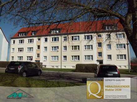 IHR NEUES ZU HAUSE - Schöne 4-ZW im 2.OG in Groitzsch, OT Großpriesligk, Pereser Str. 4b