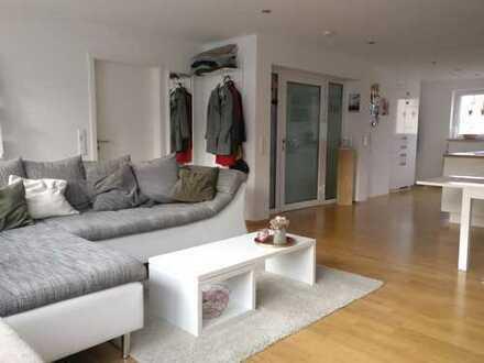 3-Zimmer Wohnung im Herzen Biberachs