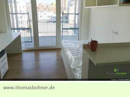 Modernes Micro-Appartement in der City!