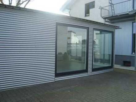 Bürobungalow, Büro , Atelier, freistehend, ca. 30 qm, Gewerbegebiet Bensheim , nur 230,--
