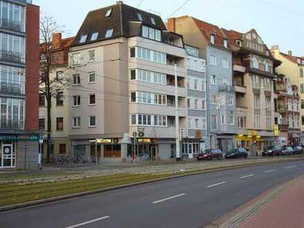 Neustadt - 3,5 Zimmer-Wohnung