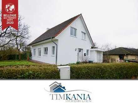 Attraktives Einfamilienhaus nahe Flensburg - 24975 Maasbüll