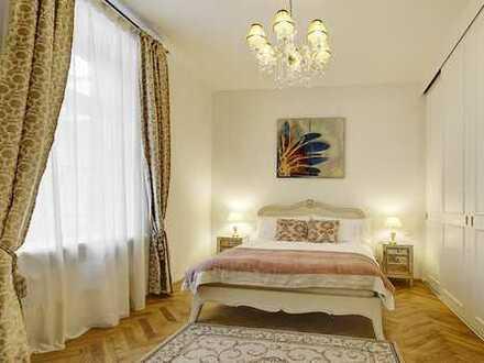 2 Zimmer Wohnung Möbeliert