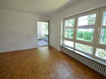 +++ Sehr schöne Wohnung in exklusiver und ruhiger Lage von Grünwald - Ideale Familienwohnung +++