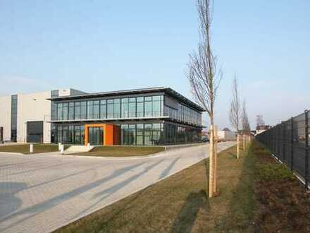 Neuwertiges Produktions- und Verwwaltungsgebäude in Waltrop