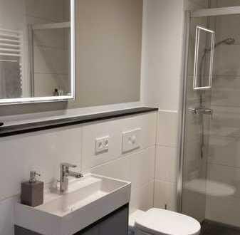 Exklusive 3-Zimmer-Wohnung mit EBK und Balkon in Köln-Marienburg