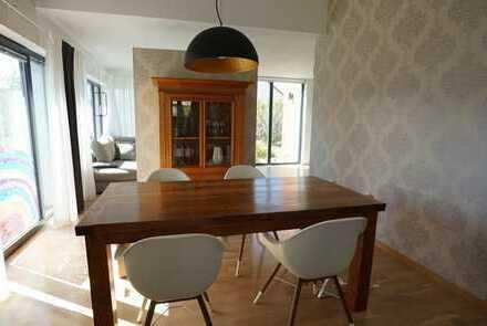 Kanzlerfeld - Modernes Einfamilienhaus in familiärer Wohnlage