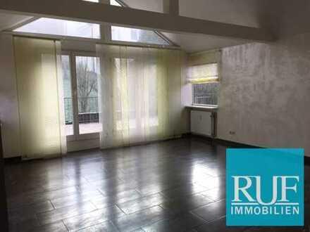 Exklusive 3,5-Zimmer-Wohnung im Penthouse Stil