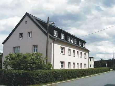 Schöne 2-Raum Wohnung in Stadtrandlage