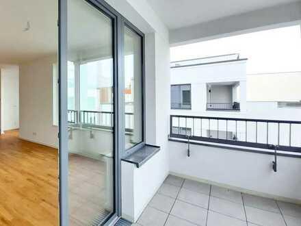 ERSTBEZUG! Hochwertige 2-Zimmer Wohnung im Neubau.