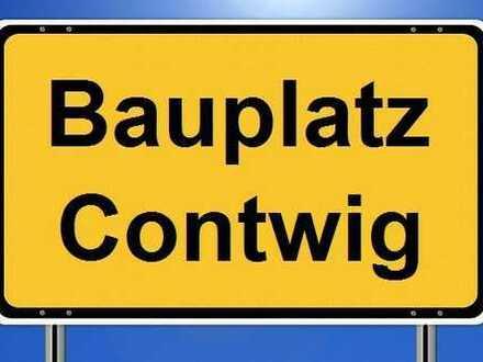 Ansprechender Bauplatz im Neubaugebiet Contwig (unerschlossen)