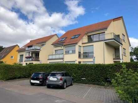 Eigentumswohnung Halle-Dölau