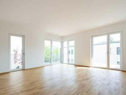 Perfekt für Paare: Wunderschöne 3-Zimmer-Wohnung mit sonnigem Balkon! TOP Lage!