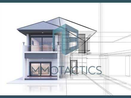 Verwirklichen Sie Ihren individuellen Wohntraum - Architektenhaus in Top-Lage von Kirn!