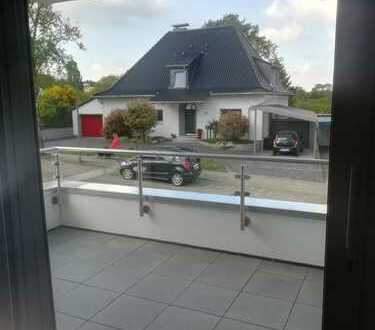 Erstbezug mit Balkon: attraktive 3,5-Zimmer-Wohnung in Bochum