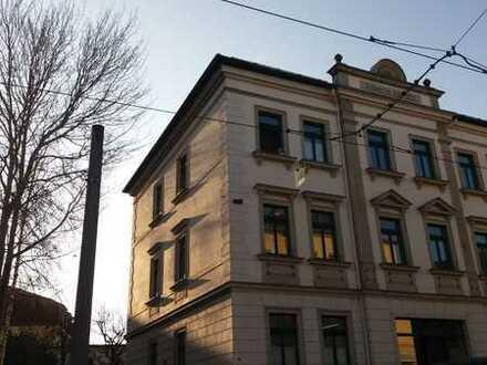 Freundliche, neuwertige 3-Zimmer-Wohnung in Dresden Cotta