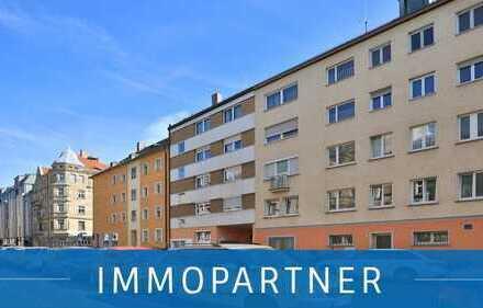 IMMOPARTNER - HOCH HINAUS