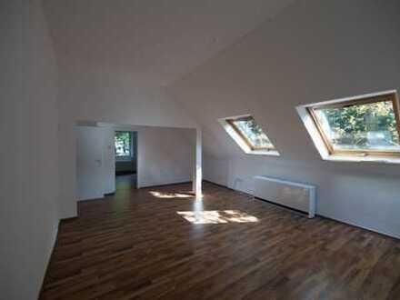 Do-Berghofen/ Schöne DG-3,5 Zi.-Whg./ohne Balkon
