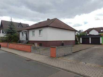 Freistehendes EFH mit 600 m² Grundstück in guter und ruhiger Wohnlage