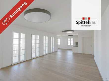 Luxuriöse 4 Zimmer Suite mit Seeblick in malerischer Landschaft zu vermieten!
