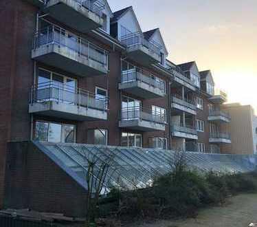 TOP sanierte 3-Zimmer-Wohnungen mit Balkon in Blumenthal