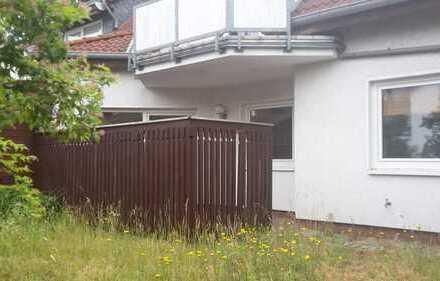 Lichtdurchflutete 2-Zimmer-Terrassenwohnung in Gifhorn Süd