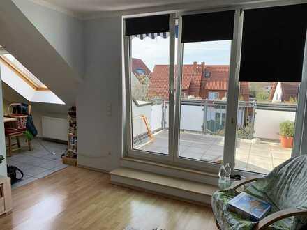 Schöne 3-Zimmer-Wohnung mit Balkon im Soester Südwesten