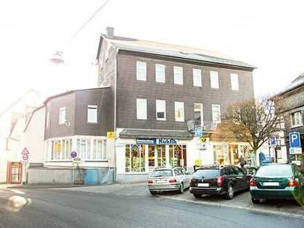Großzügiges Ladenlokal in Hamm (Sieg)