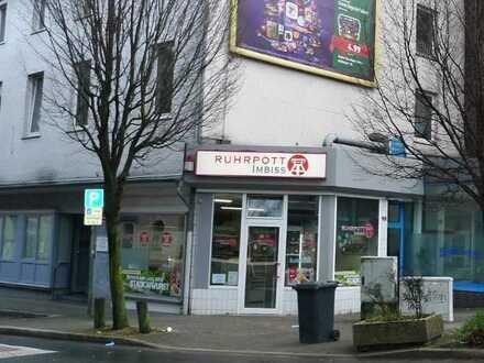 Kleines Ladenlokal in zentraler Lage von Herne-Holsterhausen!