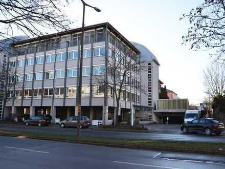 1. Obergeschoß - Büroräume