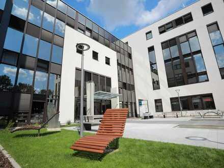 Smart Park Offices im SÜDWESTPARK NÜRNBERG - Kleinbüro für Ihr Start-Up